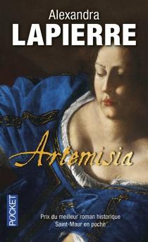Artemisia - AlexandraLapierre