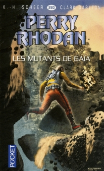 Les mutants de Gaïa - ClarkDarlton