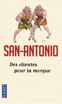 San-Antonio - San-Antonio