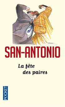 La fête des paires - San-Antonio
