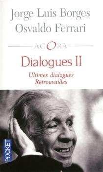 Dialogues | Volume 2 - Jorge LuisBorges