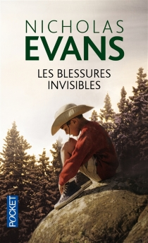 Les blessures invisibles - NicholasEvans
