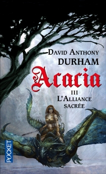 Acacia - David AnthonyDurham