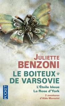 Le boiteux de Varsovie | Volume 1 - JulietteBenzoni