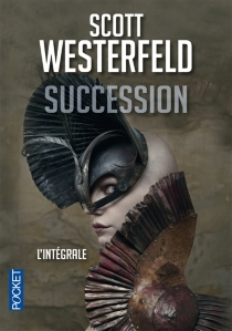 Succession : l'intégrale - Scott Westerfeld