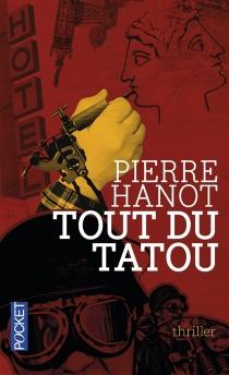 Tout du tatou - PierreHanot