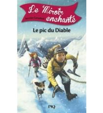 Le miroir enchanté - NicolasCampbell
