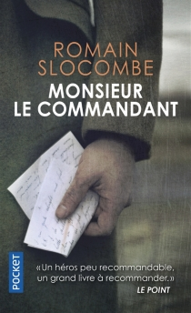 Monsieur le Commandant - RomainSlocombe