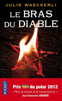 Le bras du diable - Julie Waeckerli