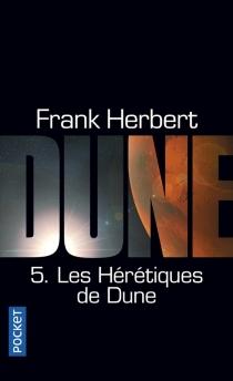 Le cycle de Dune - FrankHerbert