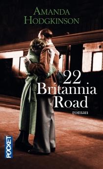 22 Britannia Road - AmandaHodgkinson