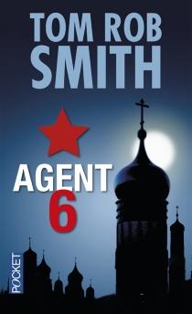 Agent 6 - Tom RobSmith