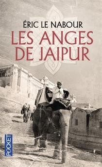 Les anges de Jaipur - ÉricLe Nabour