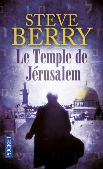Le temple de Jérusalem - SteveBerry