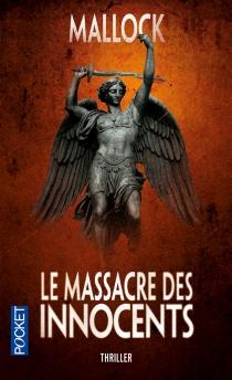 Chroniques barbares : les enquêtes d'Amédée Mallock - Mallock