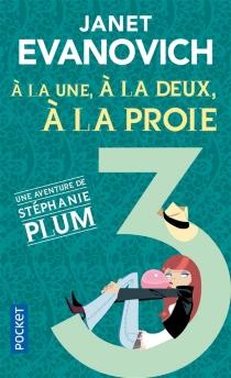 Une aventure de Stéphanie Plum - JanetEvanovich