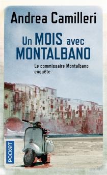 Le commissaire Montalbano enquête - AndreaCamilleri