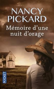 Mémoire d'une nuit d'orage - NancyPickard