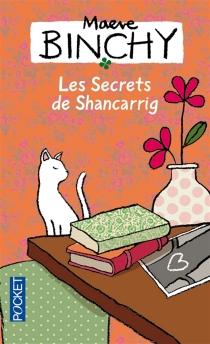 Les secrets de Shancarrig - MaeveBinchy