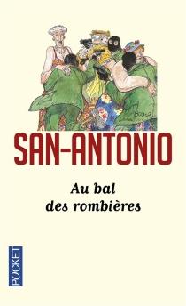 Au bal des rombières - San-Antonio