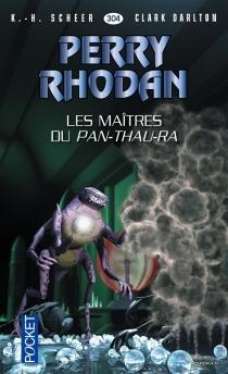 Les maîtres du Pan-Thau-Ra - ClarkDarlton