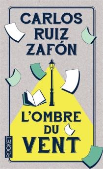 Le cimetière des livres oubliés - CarlosRuiz Zafón