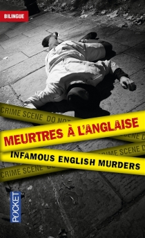 Infamous English murders| Meurtres à l'anglaise - Ross Charnock