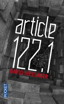 Article 122-1 - DavidMessager