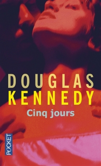 Cinq jours - DouglasKennedy