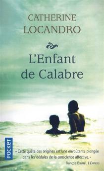 L'enfant de Calabre - CatherineLocandro