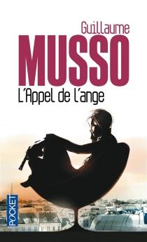 L'appel de l'ange - GuillaumeMusso