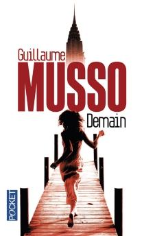 Demain - GuillaumeMusso