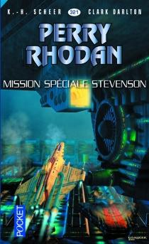 Mission spéciale Stevenson - ClarkDarlton