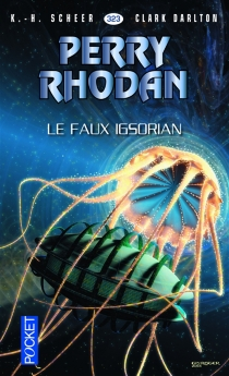 Le faux Igsorian - ClarkDarlton