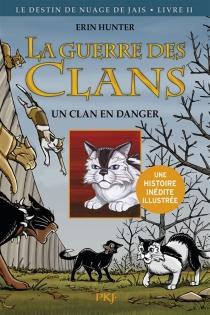 La guerre des clans| Le destin de Nuage de Jais - James L.Barry