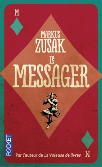 Le messager - Markus Zusak