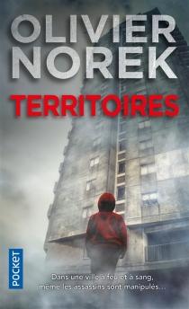 Territoires - OlivierNorek