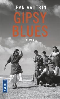 Gipsy blues - JeanVautrin