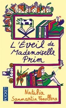 L'éveil de mademoiselle Prim - NataliaSanmartin Fenollera