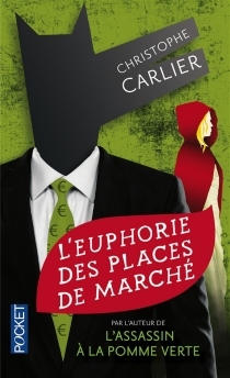 L'euphorie des places de marché - ChristopheCarlier