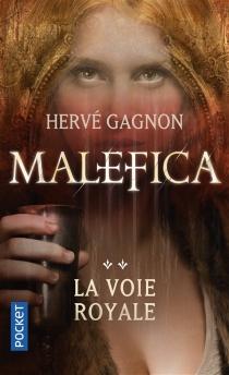 Malefica - HervéGagnon