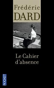 Le cahier d'absence - FrédéricDard