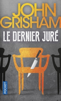 Le dernier juré - JohnGrisham