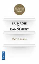 La magie du rangement - MarieKondo