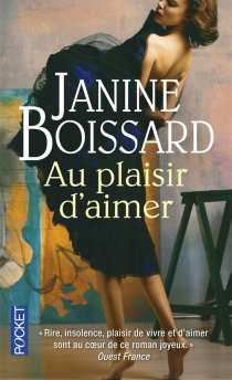 Au plaisir d'aimer - JanineBoissard
