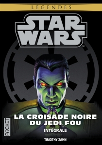 Starwars - Timothy Zahn