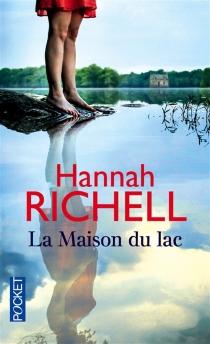 La maison du lac - HannahRichell