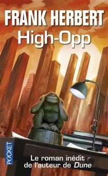 High-Opp - FrankHerbert
