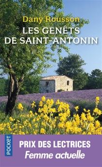 Les genêts de Saint-Antonin - DanyRousson