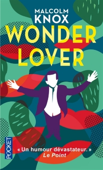 Wonder lover - Malcolm Knox